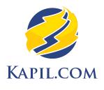Kapil's page